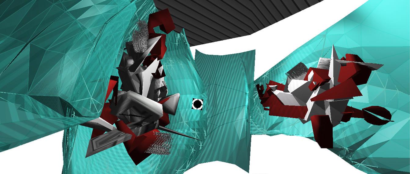 frachitecture internal view 1