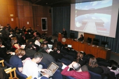 Hybrid City symposium 2011