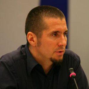 Dimitris Charitos
