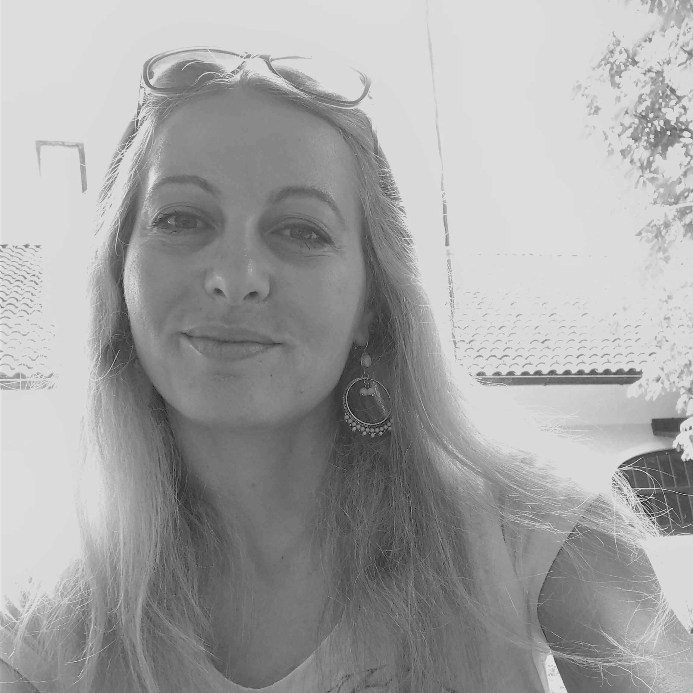 Dr. Katerina Diamantaki